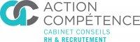 Emplois chez Action Compétences