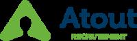 logo Atout recrutement inc