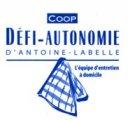 Emplois chez Coopérative de solidarité   Défi-autonomie d'Antoine-Labelle