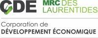Emplois chez Corporation de développement économique de la MRC des Laurentides
